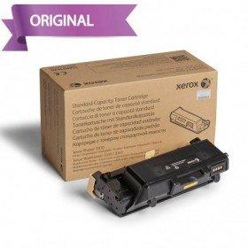 Xerox Tóner Negro Capacidad Estándar para Workcentre 3345, 3335 y Phaser 3330 md.106R03621