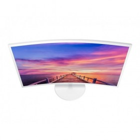 """Samsung LC32F391FWLXZX Monitor Curvo LED 32"""" Gaming  y Diseño"""
