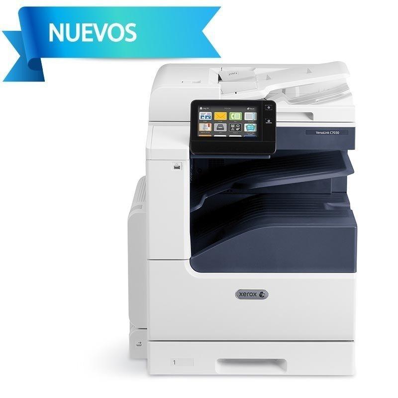 Xerox® VersaLink® C7025Impresora