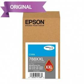 EPSON Workforce Pro 5190 / 5690 / 5110 / 5620 Cartucho de Tinta Negro T788XX L120-AL 4,000 pág.