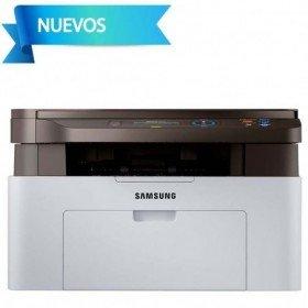 HP Samsung SL-M2070 Impresora Monocromática