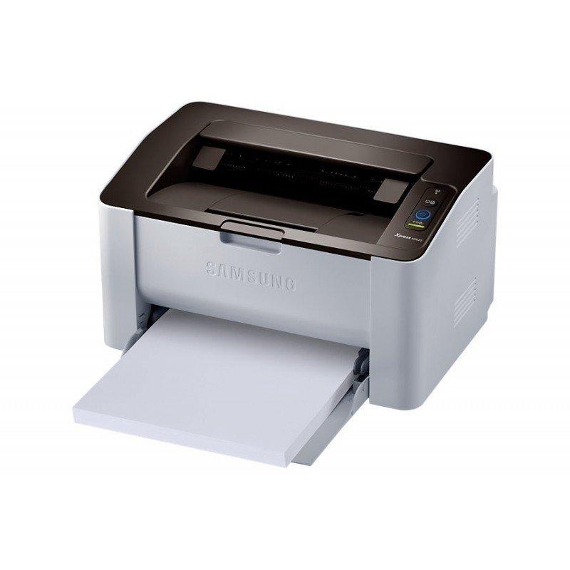 Samsung SL-M2020 Impresora Monocromática