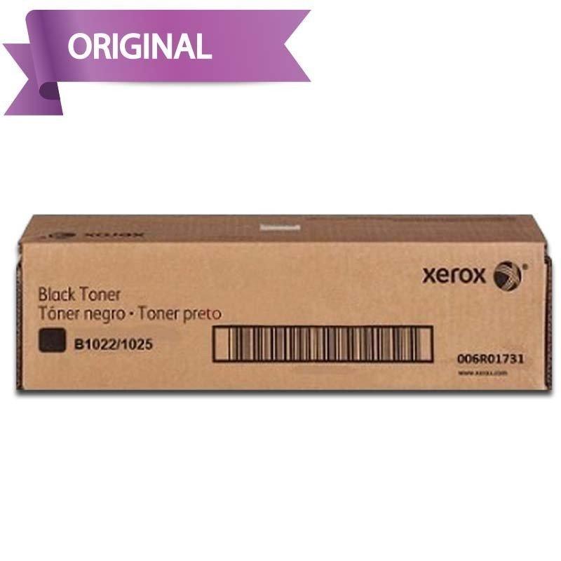 Xerox B1025 Tóner Negro md.006R01731