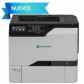 Lexmark CS720