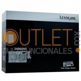 Tóner Lexmark M3150 / XM3150 Negro