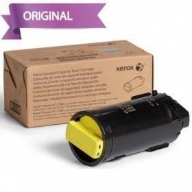 Xerox Versalink C500 y C505 Cartucho de Tóner Amarillo Extra Alta Capacidad 106R03886 9,000 pag.