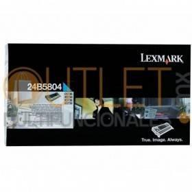 Tóner Cyan Lexmark  CS748DE / XS748DE