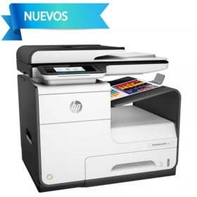 HP Pagewide Pro 477DW...