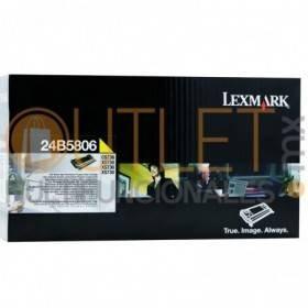Tóner Yellow Lexmark  CS748DE / XS748DE