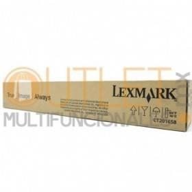 Lexmark XS-748DE