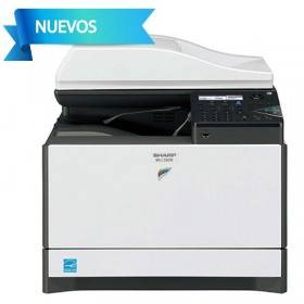 Sharp MX-C300W Impresora...