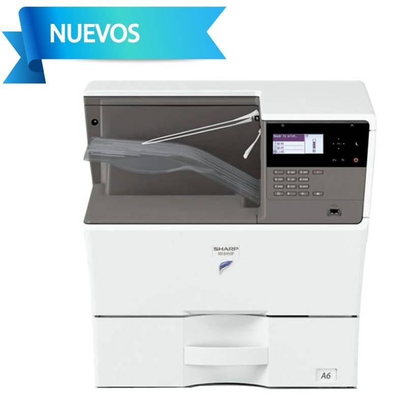 Sharp MX-B350P - Modelo...