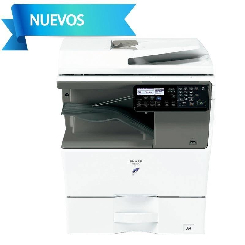 Sharp MX-B450W - Modelo...