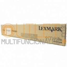 Tóner Negro Lexmark  XS955