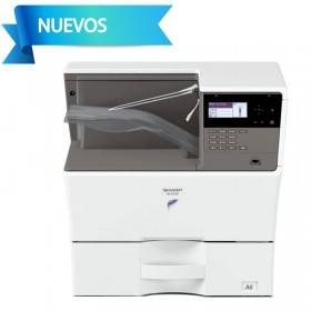 Sharp MX-B450P - Modelo...
