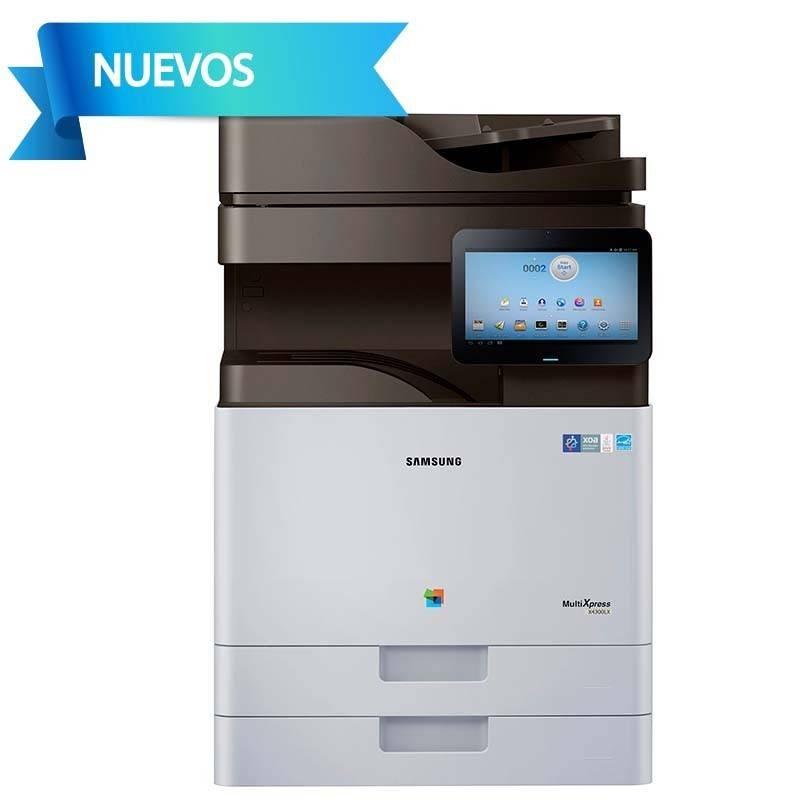 HP Samsung SL-X4300LX...