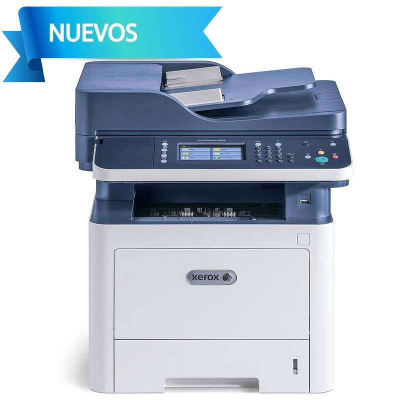 Xerox  Workcentre 3345 DNI:...