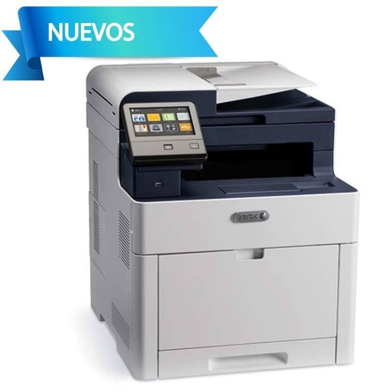 Xerox Workcentre 6515 DN:...