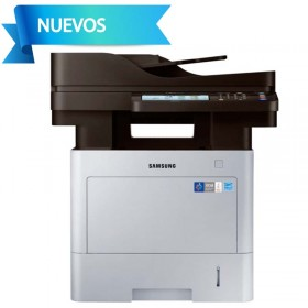 HP Samsung SL-M4080FX:...