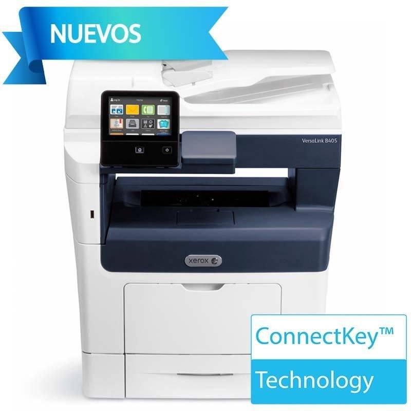 Xerox Versalink B405_DN:...