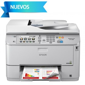 EPSON Workforce Pro 5690....