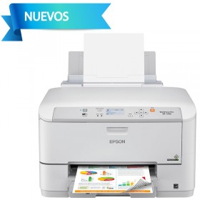 EPSON Workforce Pro 5190....