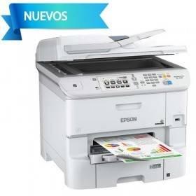 EPSON Workforce Pro 6590....