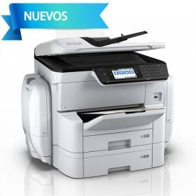 EPSON Workforce Pro C869R....