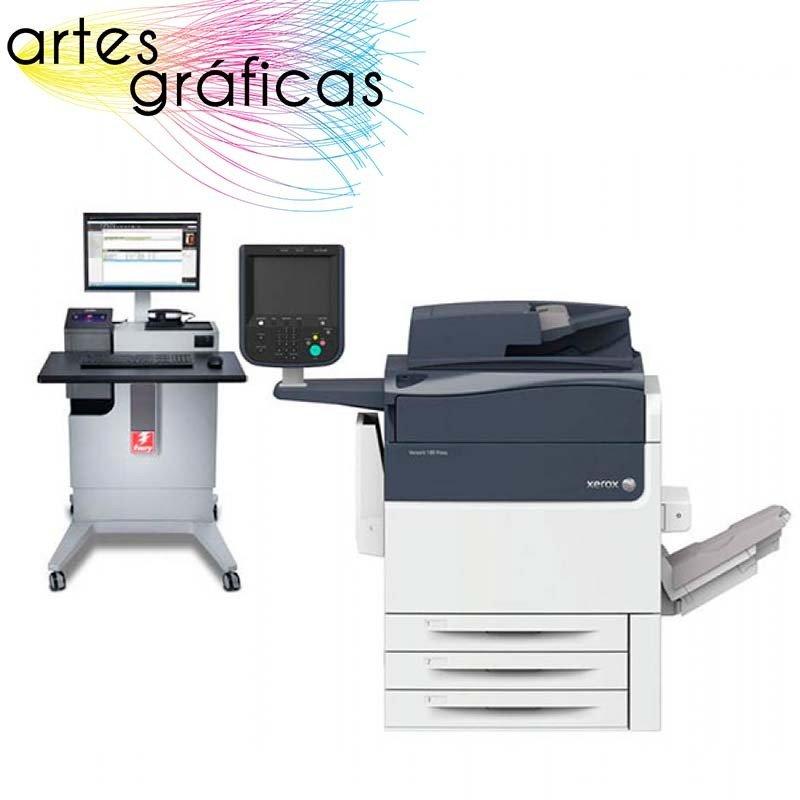 Xerox Versant 180 +...
