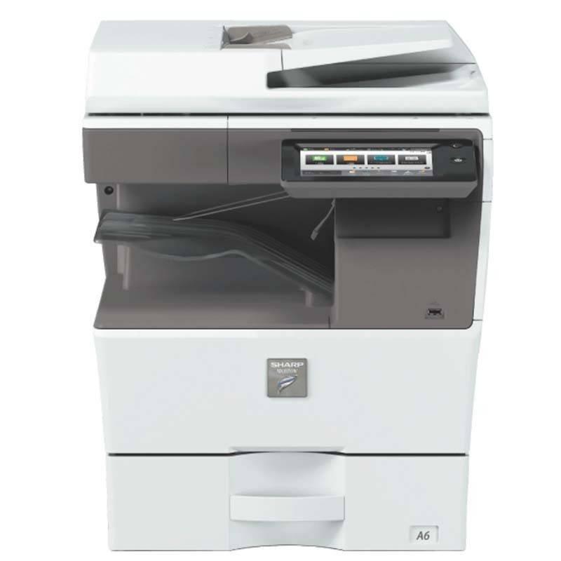 Sharp MX-B3555W: Modelo Nuevo