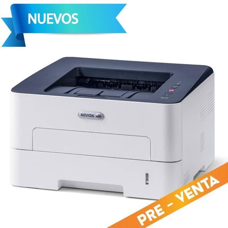 Xerox® B210 Impresora:...