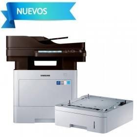 HP Samsung SL-M4072FD/SL-M4020ND Cartucho de Tóner Negro MLT-D203E 10,000 pág.