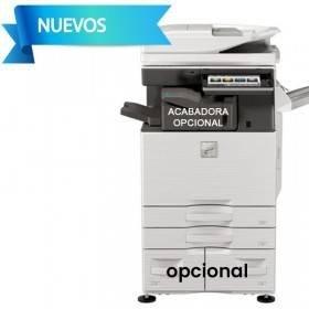 Sharp MX-M4071 Impresora...