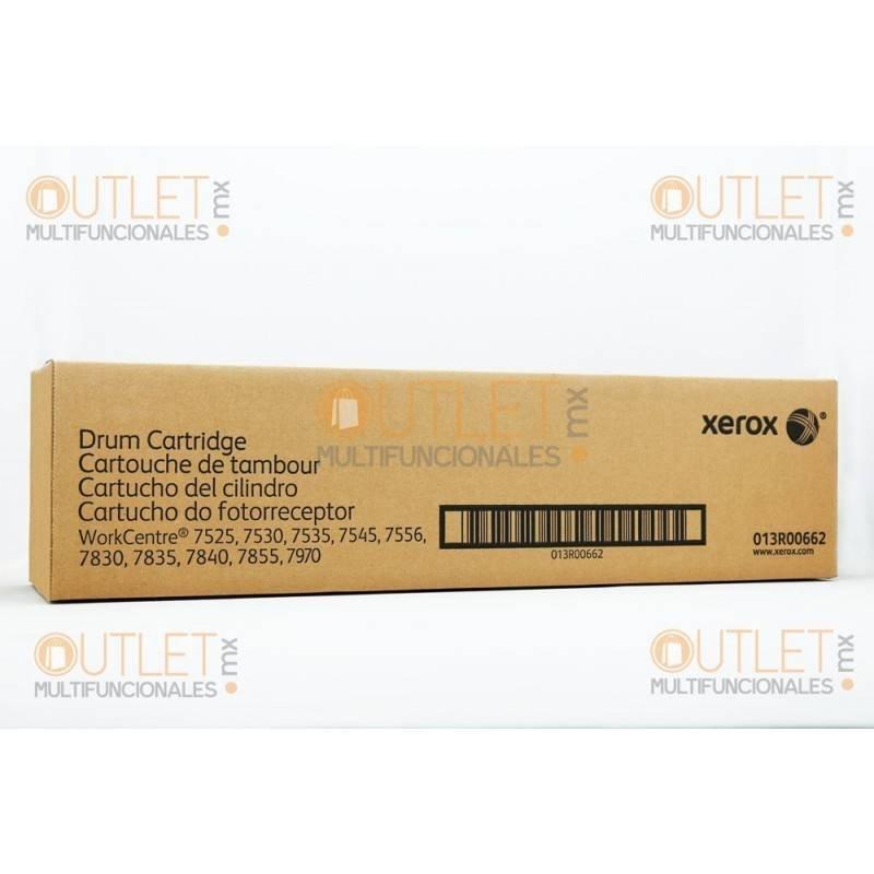 Drum Cartridge Xerox 7830_A, 7830_T, 7835_A, 7835_T, 7845_T, 7855_T.