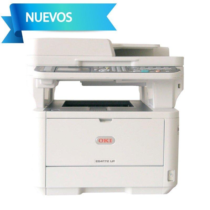 OKI ES4172LP- Modelo Nuevo:...