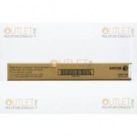 Contenedor de residuos de tóner Xerox 7830_A, 7830_T, 7835_A, 7835_T, 7845_T, 7855_T.