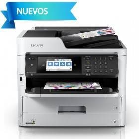 EPSON Workforce Pro 5790....