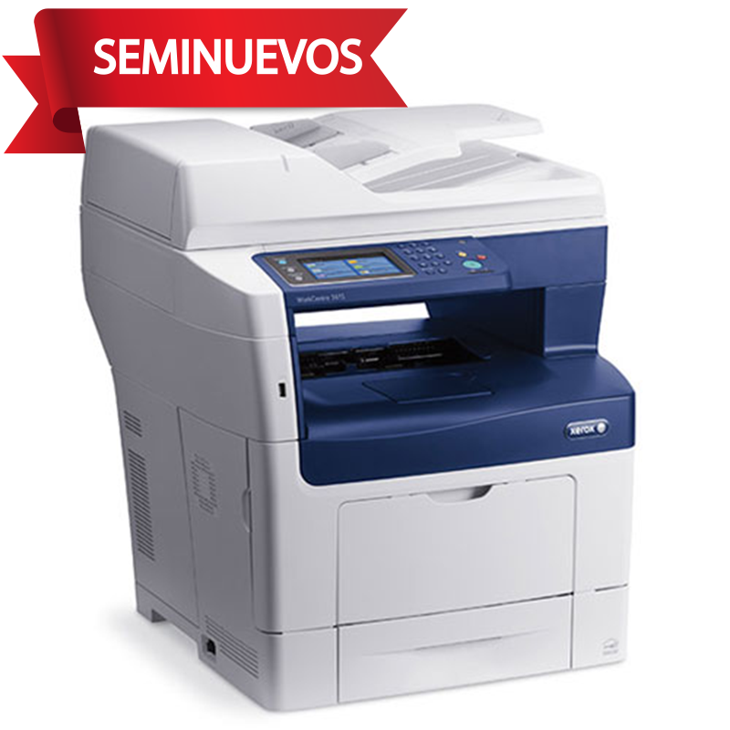 Xerox Workcentre 3615 DN...