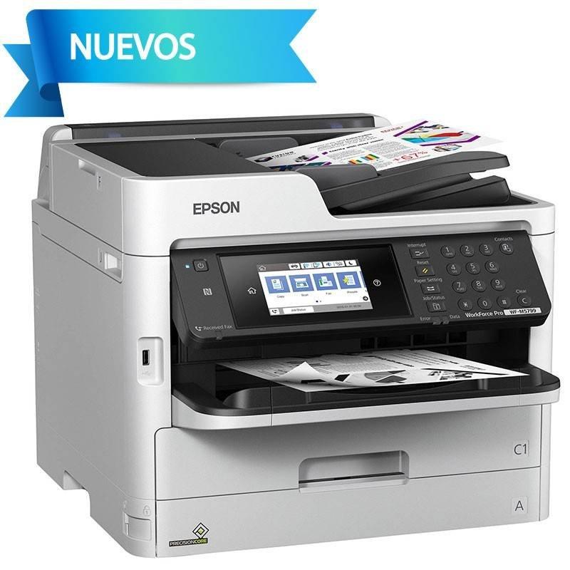 EPSON Workforce Pro M5799....