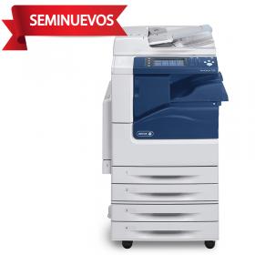 Xerox Workcentre 7120...