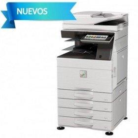 Sharp MX-M3071 + Carga...