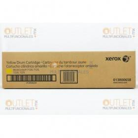 Xerox Yellow Drum 7220_SD, 7720_TD, 7725_SD, 7725_TD.