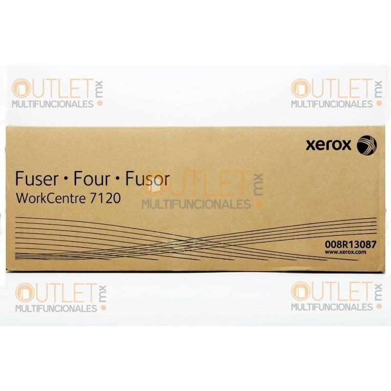 Fusor para WC7200 Series