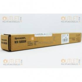 Sharp MX-560DR Tambor