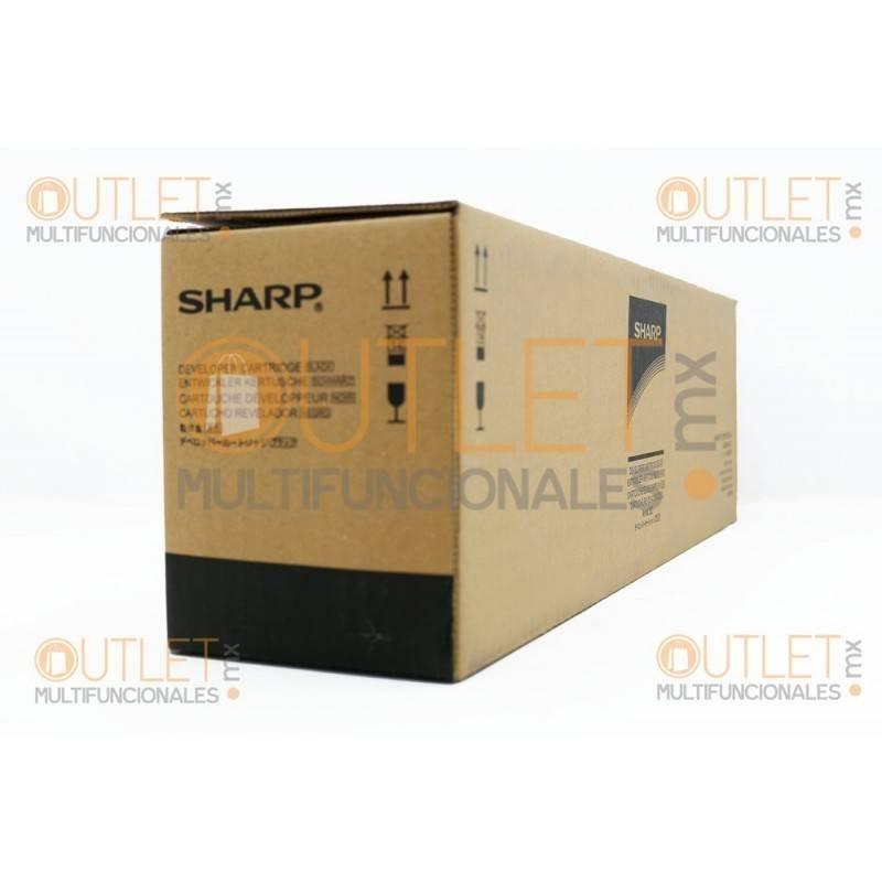 Revelador Negro original Sharp MXC30NVB