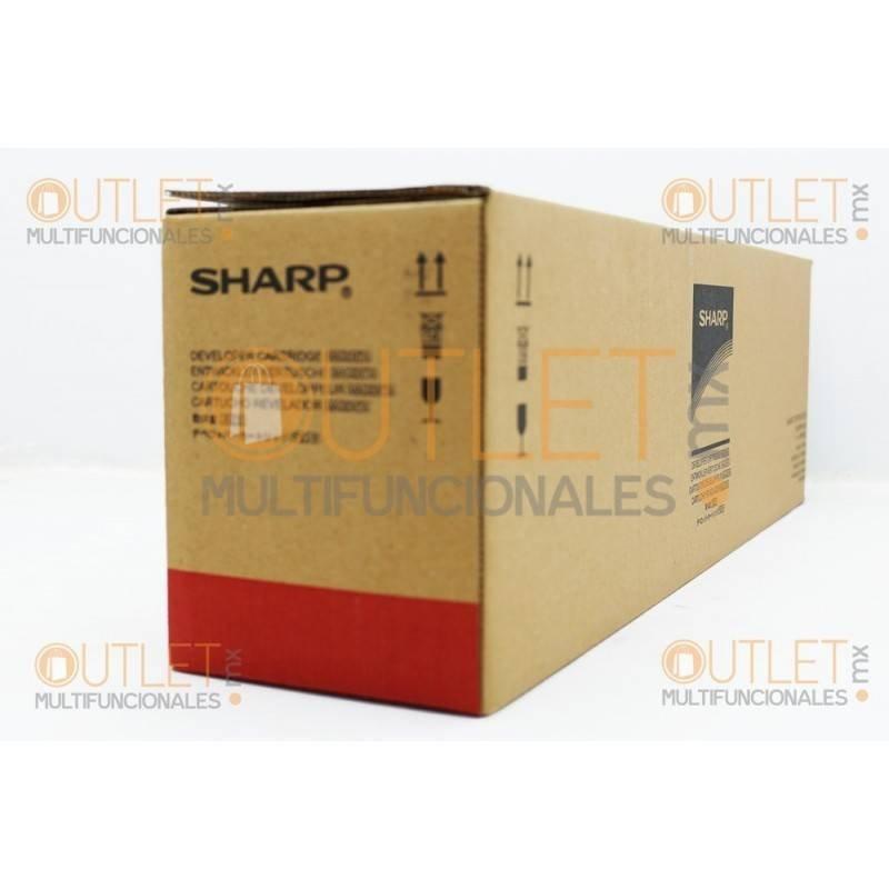 Revelador Magenta original Sharp MXC30NVM