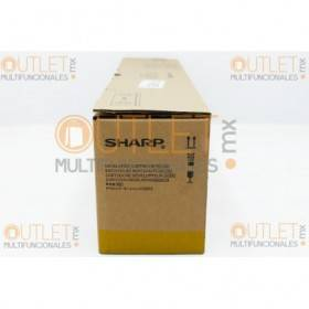 Revelador Amarillo original Sharp MXC30NVY