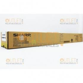 Toner Sharp MX36NTYA-Amarillo