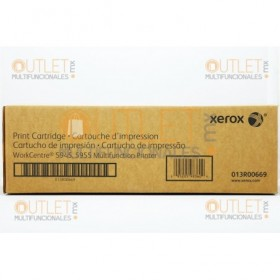 Xerox 013R00669 Tambor