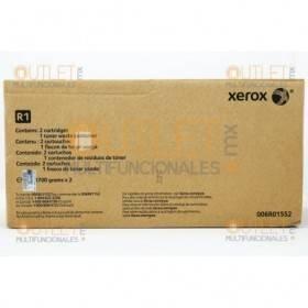 Toner Xerox 06R01552 Negro